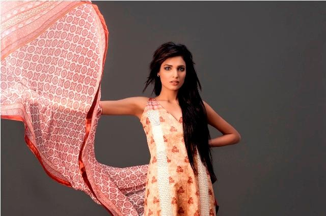 IMAGE lawn for women summer 2012 collection (5)