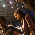 PFDC Sunsilk Fashion Week 2012 - Behind the Screen! (15)