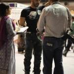 PFDC Sunsilk Fashion Week 2012 - Behind the Screen! (10)