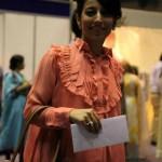 PFDC Sunsilk Fashion Week 2012 - Behind the Screen! (8)