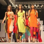 Sunsilk PFDC Fashion Week 2012, Day 1 (10)