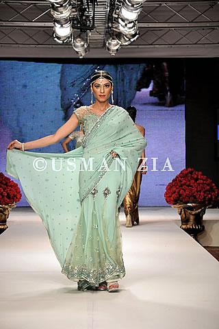 Rehana Saigol Collection at Islamabad Fashion Week 2012  04