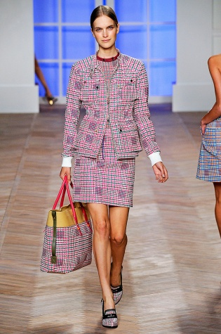 Tommy Hilfiger Summer 2012 Collection (10)