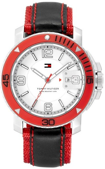 Tommy Hilfiger Summer 2012 Collection (1)