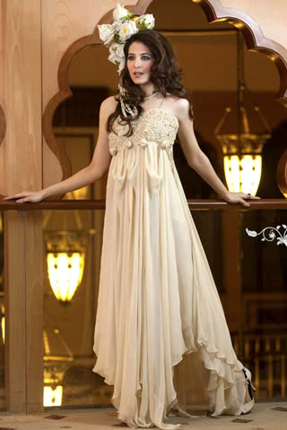 Zahra Ahmed Summer Collection 2012_01
