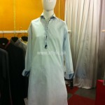 Ahmed Zubair Latest Kurta Shalwar Designs For Men 2012 003
