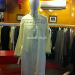 Ahmed Zubair Summer 2012 Menswear Collection 004