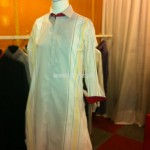Ahmed Zubair Summer Collection For Men 2012 011