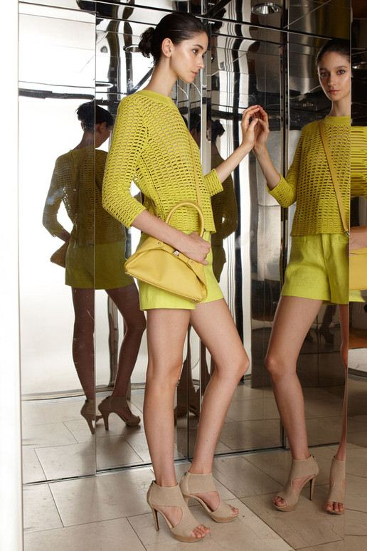 Akris Ready to Wear Collection 2012 for women_01