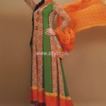 Aroshi Lawn Latest summer New arrivals 2012 001