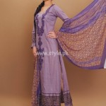 Aroshi Lawn Latest summer New arrivals 2012 002
