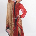 Aroshi Lawn Latest summer New arrivals 2012 003