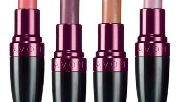 Avon Latest Lipstick Shades for Summer 2012 001