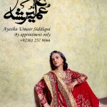 Ayesha Umair Siddique Summer FOrmal Dresses 2012 010 150x150 wedding wear for women local brands