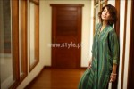 Bonanza Garments Summer 2012 Satrangi Collection For Women 012