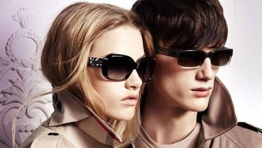 Burberry Sunglasses 2012 For Men and Women 001