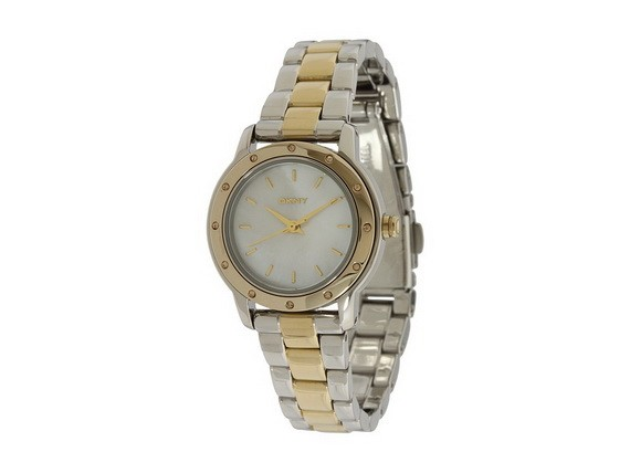 DKNY Latest And Exclusive Gold Watches Collection 2012 for Women 005