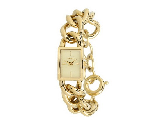 DKNY Latest And Exclusive Gold Watches Collection 2012 for Women 008 wrist watches