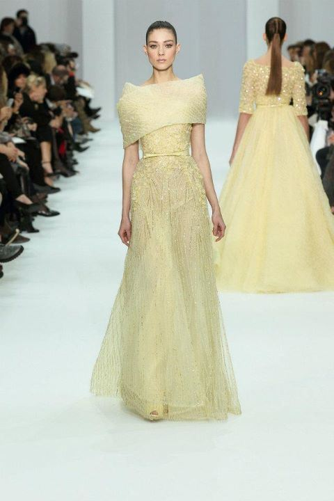 ELIE SAAB Spring Summer Collection 2012_01