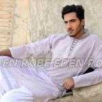 Eden Robe Summer Kurta Collection For Men 2012 004