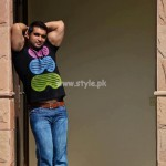 Edge Latest summer casual Wear Collection 2012 001