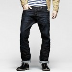 G-Star Jeans For Men Latest Summer Collection 2012