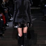 Givenchy Autumn Winter Collection 2012-13 for women
