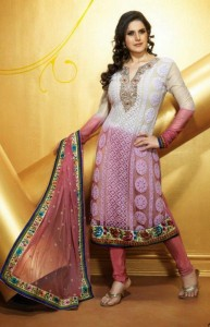 Gorgeous and Exclusive Indian Fashion Frocks and Kameez Designs 2012 003 193x300 stylish dresses