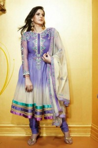 Gorgeous and Exclusive Indian Fashion Frocks and Kameez Designs 2012 006 199x300 stylish dresses