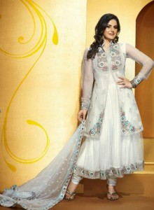 Gorgeous and Exclusive Indian Fashion Frocks and Kameez Designs 2012 007 220x300 stylish dresses