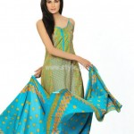 HSY Latest Summer Lawn Prints For Women 2012 002 150x150 for women local brands hsy designer