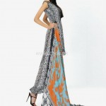 HSY Latest Summer Lawn Prints For Women 2012 005 150x150 for women local brands hsy designer