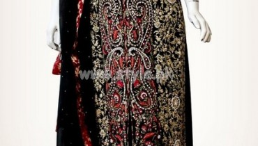 Hina Khan Summer 2012 Party Dresses For Women 2012 005