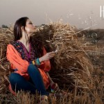 Hoop Summer Diaries 2012 – Ready To Wear Hand Embroidered Lawn For Women