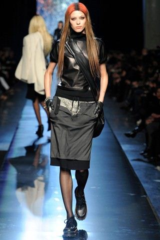 Jean Paul Gaultier Fashion Collection 2012-13 for Women 5