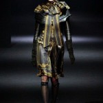 John Galliano Ready to Wear Collection 2012-13