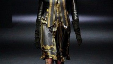John Galliano Ready to Wear Collection 2012-13 1