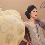 Latest Aroshi Lawn COllection For Summer 2012 014