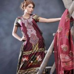 Latest Arrivals Of Lawn By Eiza by UA Textiles 2012 011