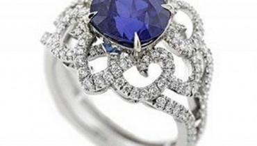 Wedding Ring Tacori 95 Perfect Latest