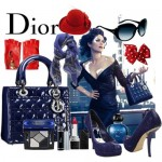 Latest Dior Fashion Accessories For Women 2012_001
