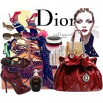 Latest Dior Fashion Accessories For Women 2012_002