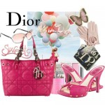 Latest Dior Fashion Accessories For Women 2012_003