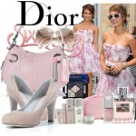 Latest Dior Fashion Accessories For Women 2012_004