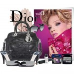 Latest Dior Fashion Accessories For Women 2012_005