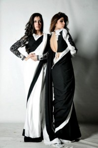 Latest Fahad Hussayn Luxury Pret Summer Collection 2012 003 199x300 for women local brands