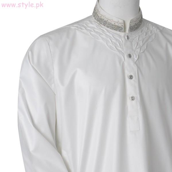 Junaid Jamshed Summer 2012 Latest Menswear