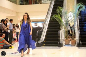 Latest Mothers Summer Wear Cruise Collection 2012 by Ayesha Somaya 005 300x200 for women local brands