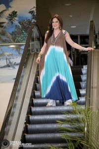 Latest Mothers Summer Wear Cruise Collection 2012 by Ayesha Somaya 006 200x300 for women local brands