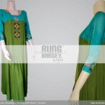 Latest Summer Collection For Women By Rung barsey 2012 001